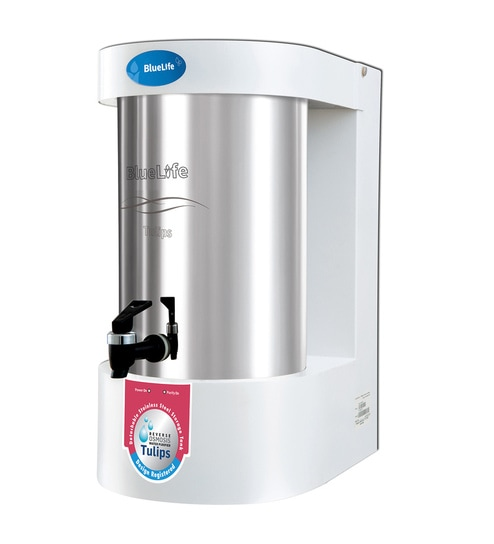 8436b859b Buy Bluelife 9L RO Water Purifier (Model No  TULIPSPLUS RO) Online ...