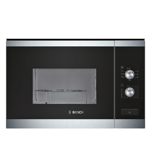 Bosch 60 Cm Built In Microwave Oven 25l