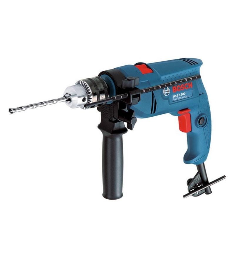 Bosch Gsb 1300 Professional Impact Drill
