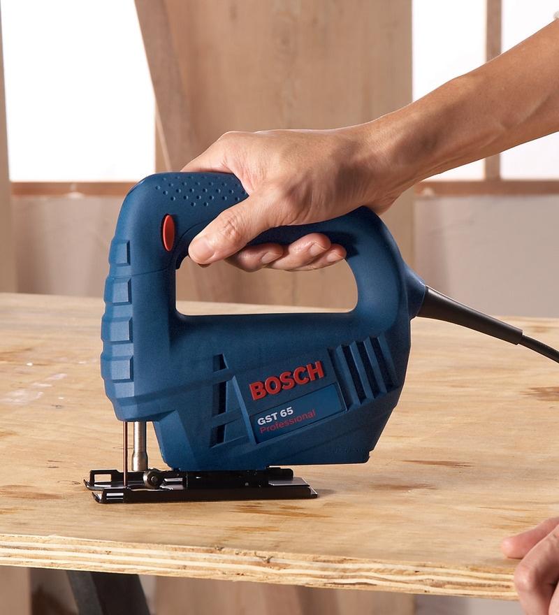 Bosch GST 65 E 400 watts Jigsaw