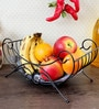 Boffiki Metal Fruit Basket