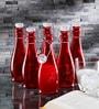Borgonovo Alighieri Red Glass 335 ML Bottle