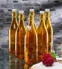 Borgonovo Lella Glass 1 L Bottle