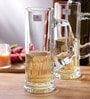 Borgonovo Muscolo Glass 610 ML Beer Mug - Set Of 6