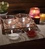 Bormioli Rocco Mr. Chef Glass 100 ML Salad Bowl (Set of 6)