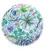 Boston International Spring Garden Melamine Salad Plate