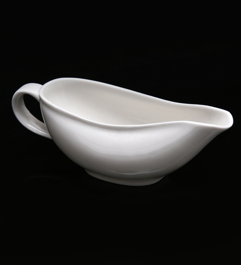 Bp Bharat Fine Bone China Serving Bowl - Set of 6