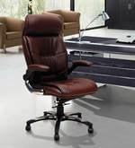 Executive Chair in Brown Colour