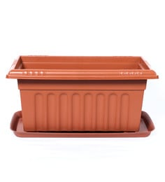 Flower Pots Planters Online Buy Garden Pots For Plants In