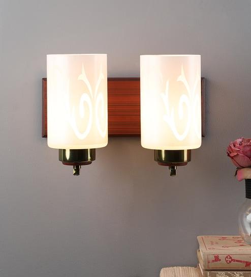 Brown Br Wall Lights By Learc Designer Lighting