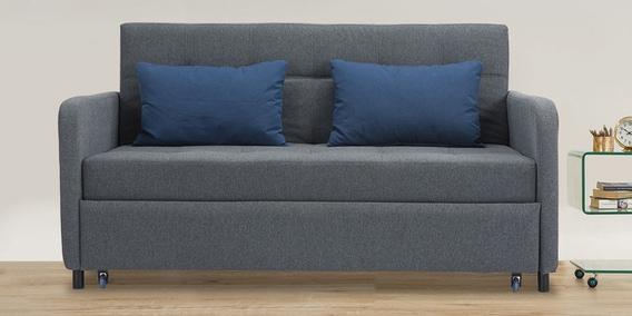 Terrific Brecken Sofa Cum Bed By Durian Interior Design Ideas Clesiryabchikinfo