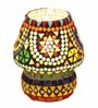 Admirable Handcrafted Glass Table Lamp by Brahmz