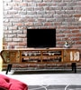 Omarion Entertainment Unit in Distress Finish by Bohemiana