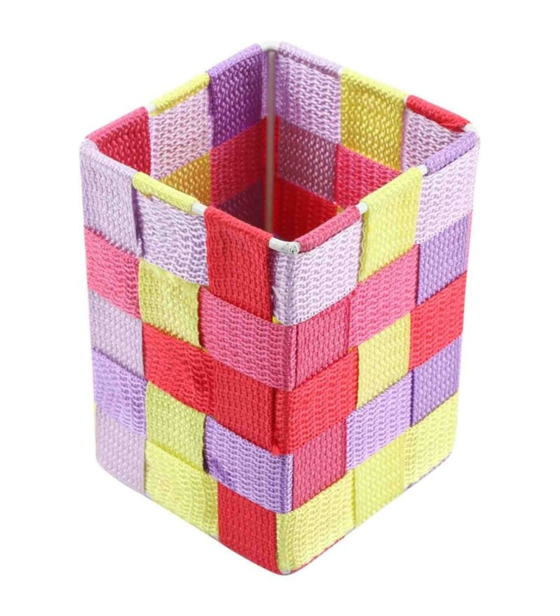 Picture of: Buy Cloth Wardrobe Baskets 1 Piece Online Wardrobe Baskets Accessory Holders Discontinued Pepperfry Product