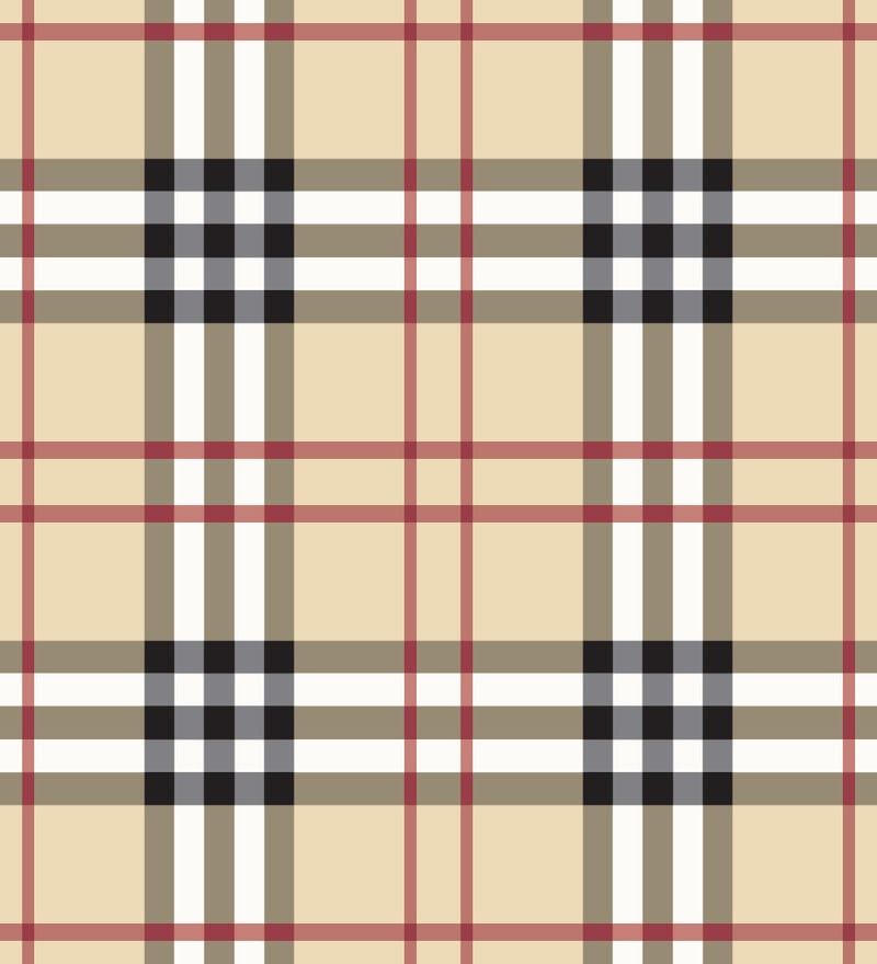 Print A Wallpaper Burberry Wallpaper By Print A Wallpaper