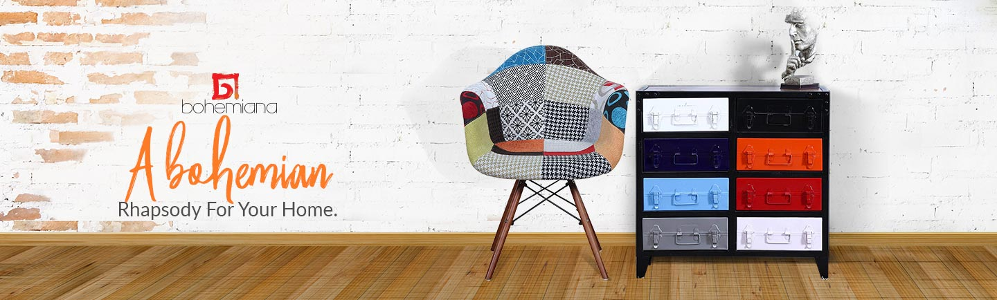 Bohemian furniture online Eclectic Buy Bohemiana Furniture Carpets Furnishing Products Online At Best Prices Pepperfry Pepperfry Buy Bohemiana Furniture Carpets Furnishing Products Online At