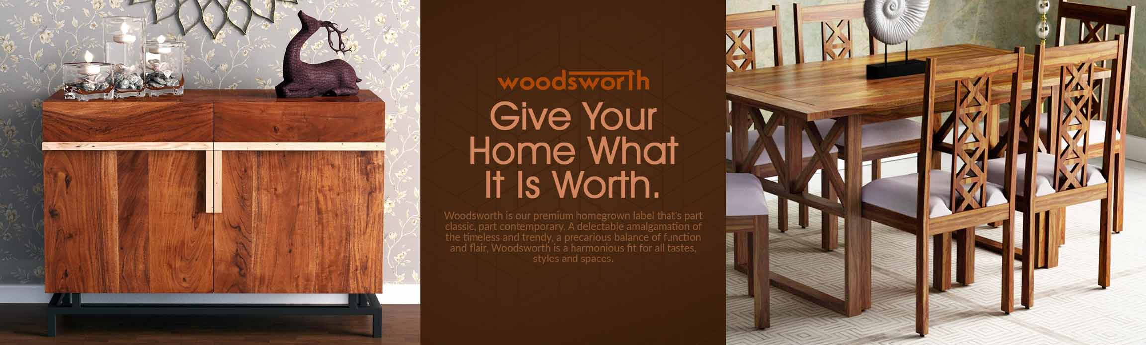 Woodsworth furniture buy woodsworth furniture online in india best prices pepperfry