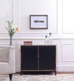 Cagli Sideboard in Natural Finish