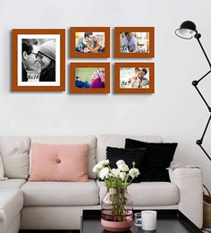Art Street Wall Photo Frame Collage Timeline Art Street at pepperfry