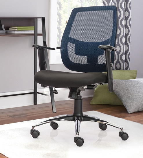 Superb Caliber Medium Back Office Chair By Durian Gmtry Best Dining Table And Chair Ideas Images Gmtryco