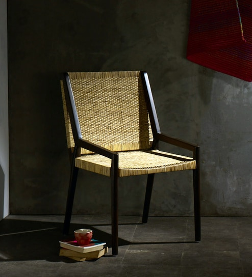 Awe Inspiring Camelot Accent Chair In Natural Cane Colour By Russet Andrewgaddart Wooden Chair Designs For Living Room Andrewgaddartcom