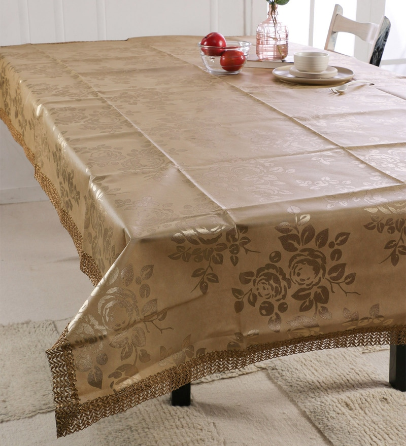 Cannigo Allan Fibre Table Cover