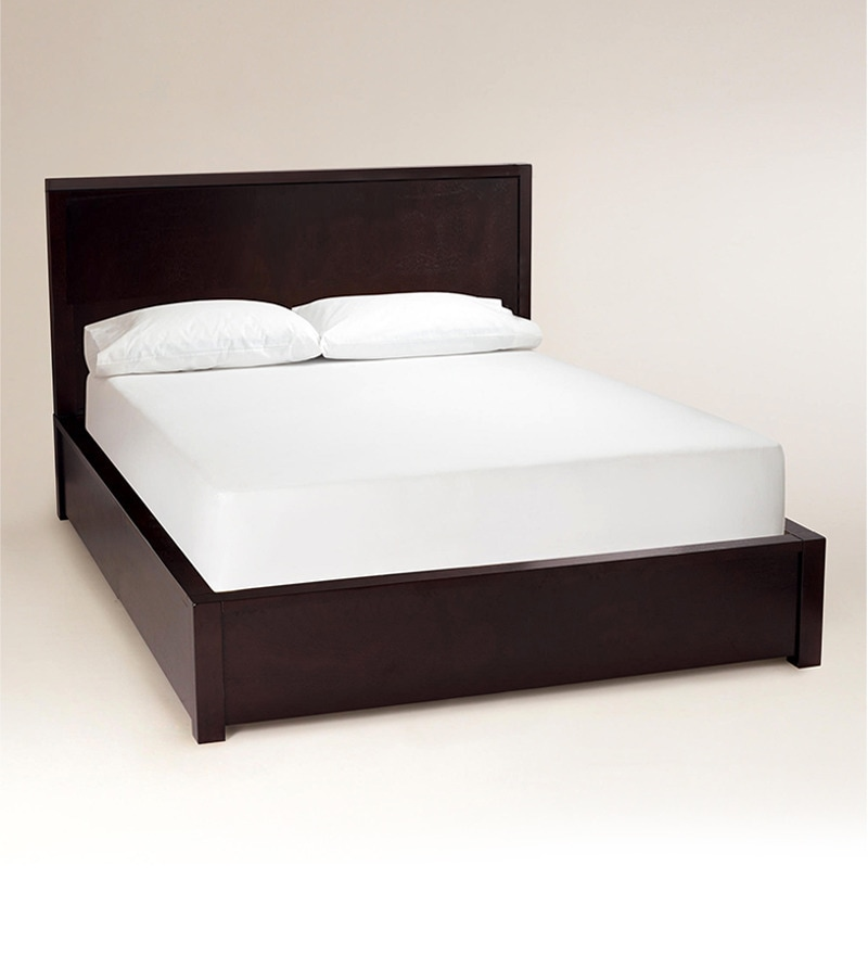 Cayenne Queen Size Storage Bed By Mudramark Online Queen