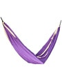 Camping Hammock Med in Multicolour by Slack Jack