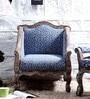 Carmen One Seater Sofa by Bohemiana