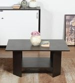 Center Table in Wenge Finish