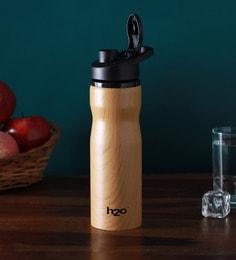 Celebrationgift H2O Cylinder Stainless Steel 750 ML Bottle - 1647525