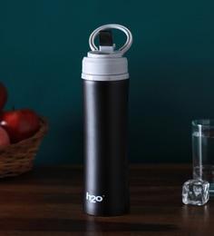 Celebrationgift H2O Cylinder Stainless Steel 750 ML Bottle - 1647514