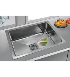 century salem steel kitchen sink model no sb 2418 - Kitchen Sink Models
