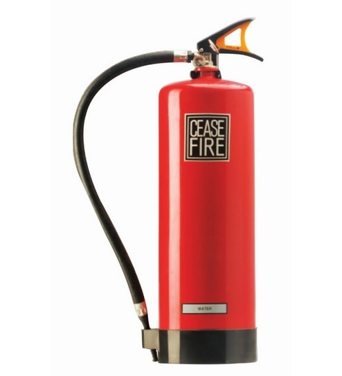 Buy Ceasefire Metal Water Based Fire Extinguisher Online