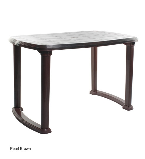 Cello Senator Dining Table By Cello Online Outdoor