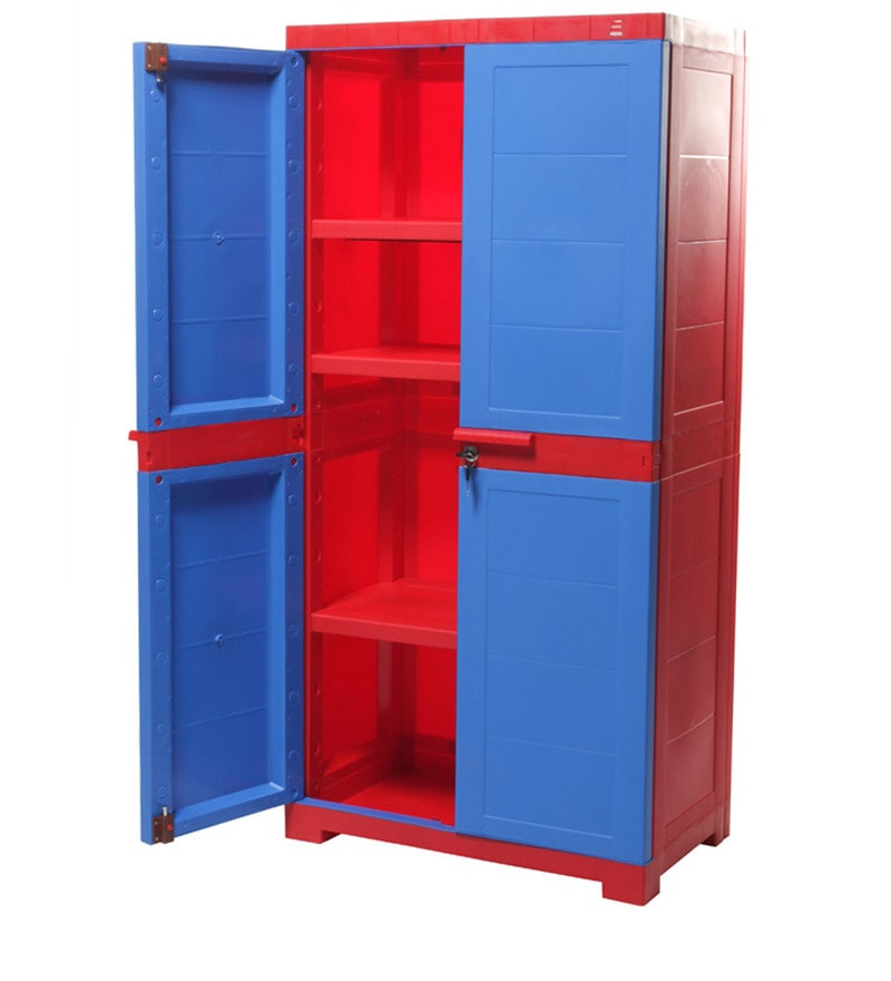 Cello Novelty Big Storage Cabinet By Cello Online