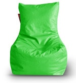 XL Bean Bag Chair Cover in Green Colour