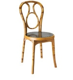 CHR Series-4041 Chairs in Weather Brown