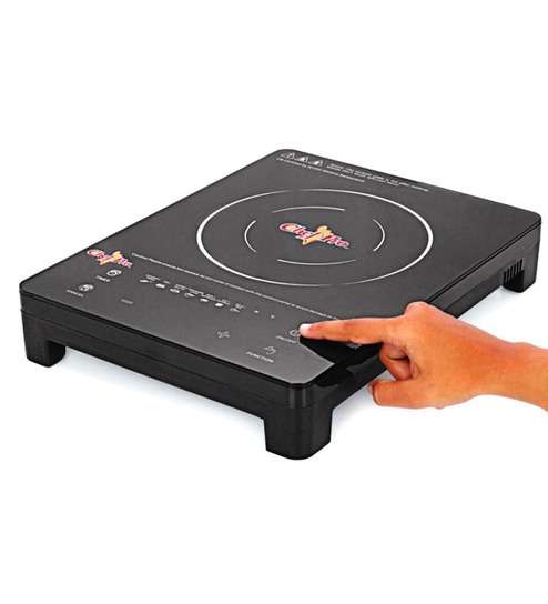 Chef Pro Cpi921 Induction Cooktop