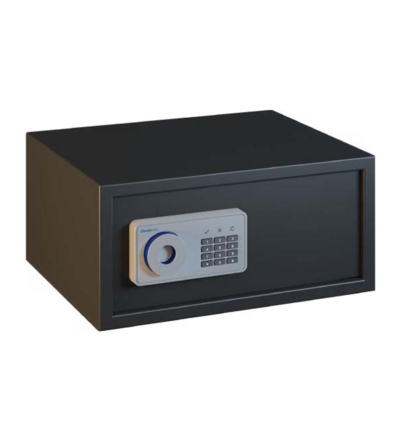 Chubbsafes Air Laptop EL Electronic Home Safe Locker
