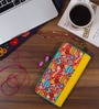 Chumbak Birds & Balloons Polyurethane Multicolour Long Wallet