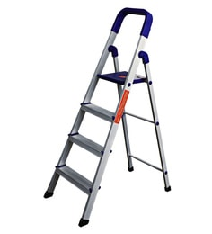 Cipla Plast 4 Step Home Pro 5 FT Ladder