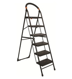 Cipla Plast 6 Step Milano Folding 5.9 FT Ladder