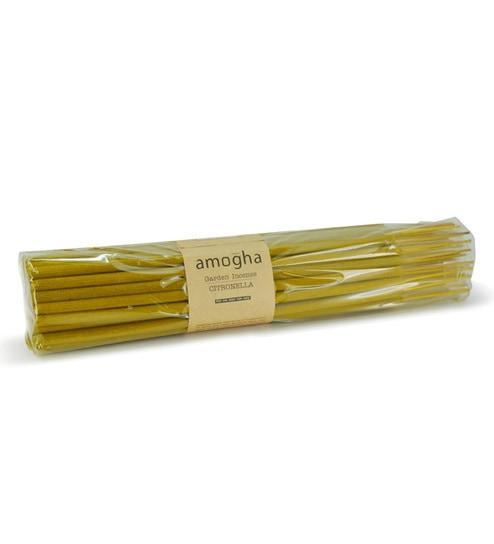 Citronella Garden Incense Sticks by Iris