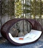 Close Shaded Outdoor Sleeper
