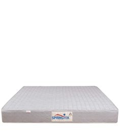classic queen size 78x60 4 inches thick soft foam mattress free pillow