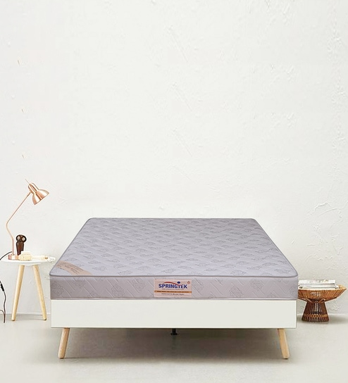 Buy Classic Care King Bed 78x72x6 Inch Pocketed Spring Mattress