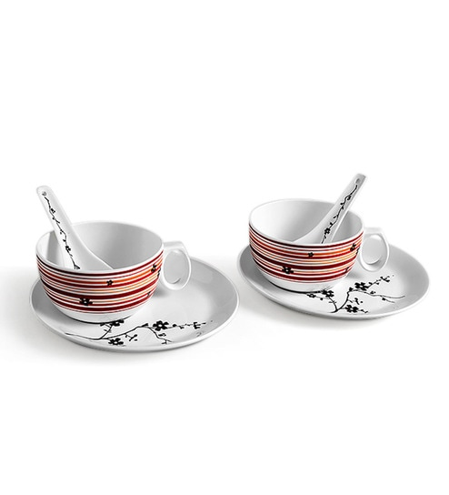 Clay Craft Soup Snack Set By Clay Craft Online Soup Bowls