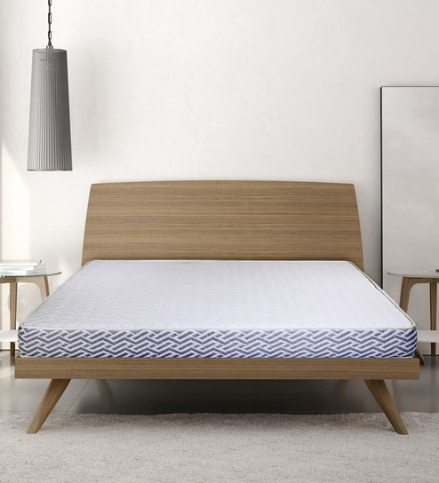 Buy Cloud Sense Queen Bed Reversible 78x60x6 Inch Memory Foam
