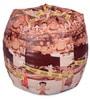 Chota Bheem Filled Bean Bag in Multi Colour by Orka